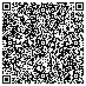 QR-код с контактной информацией организации Мактехол, ООО