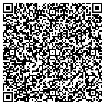 QR-код с контактной информацией организации Холод Луганск, ООО