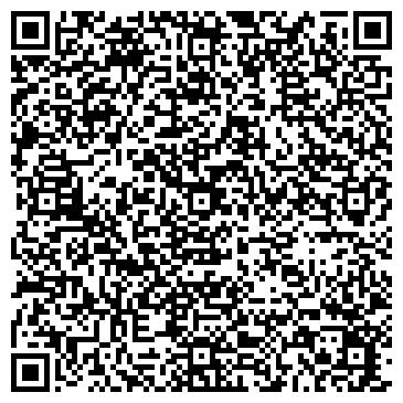 QR-код с контактной информацией организации Будмаш Винницкий завод, ЧАО