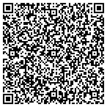 QR-код с контактной информацией организации НВФ Рост, ЧП