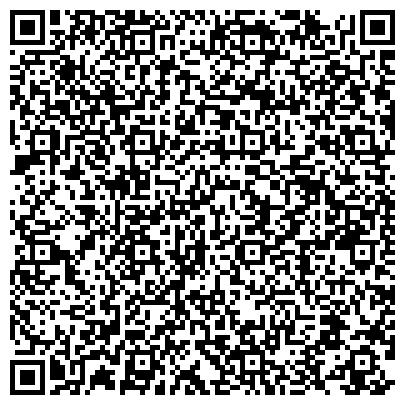 QR-код с контактной информацией организации ТД Бюро Кухонного Оборудования, компания