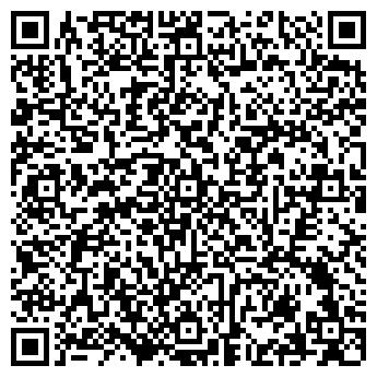 QR-код с контактной информацией организации ОриОн-Биотех, ООО