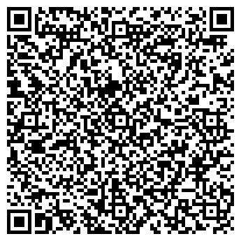 QR-код с контактной информацией организации Укртрансимпэкс, ЗАО
