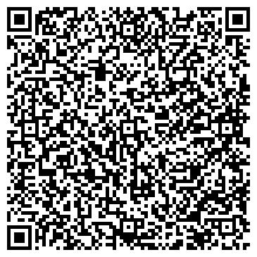 QR-код с контактной информацией организации Сезам 777, ООО