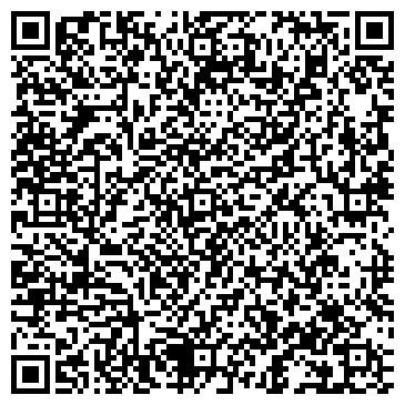 QR-код с контактной информацией организации Сезам-Украина, ООО