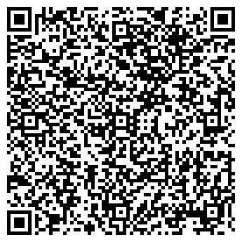 QR-код с контактной информацией организации ВИКТОРИЯ-ЛЭНД, ООО