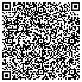 QR-код с контактной информацией организации Ложкина,СПД