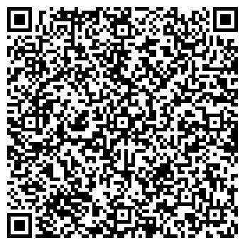 QR-код с контактной информацией организации Батрак, ЧП