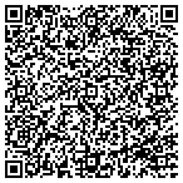 QR-код с контактной информацией организации Укруниверсалсервис, ООО