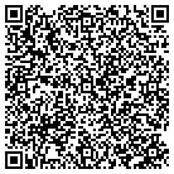 QR-код с контактной информацией организации Теплоком, ООО