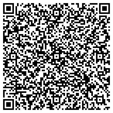 QR-код с контактной информацией организации Латона, ЧП