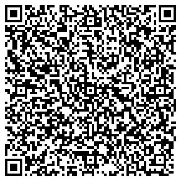 QR-код с контактной информацией организации Холод-Тепло, ЧП
