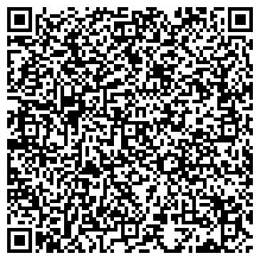 QR-код с контактной информацией организации Кооператив Надия, ООО