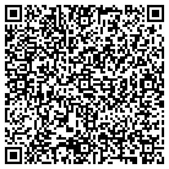 QR-код с контактной информацией организации Пальметта ПКФ, ООО