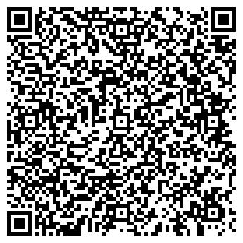 QR-код с контактной информацией организации ВИП сигареты, ЧП