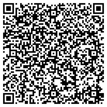 QR-код с контактной информацией организации КОРПОРАЦИЯ ПРАВО, ООО