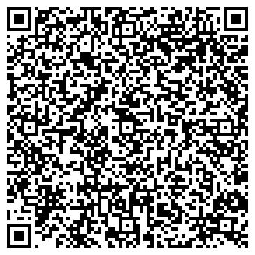 QR-код с контактной информацией организации Рубикон-технология, ООО