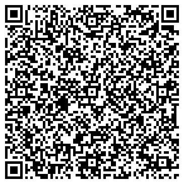 QR-код с контактной информацией организации Профессиональные системы, ДП