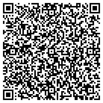 QR-код с контактной информацией организации Добробуд, ООО