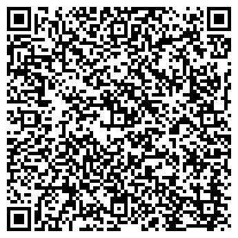 QR-код с контактной информацией организации Посуда Tupperware, ЧП