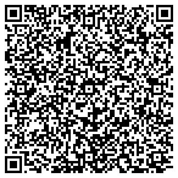 QR-код с контактной информацией организации Торговый Дом Ансибо, ООО