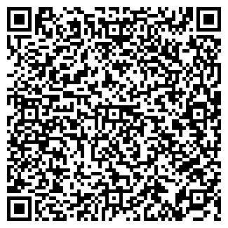 QR-код с контактной информацией организации StopNikotin, ЧП