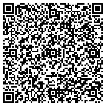 QR-код с контактной информацией организации Бинайт, ООО