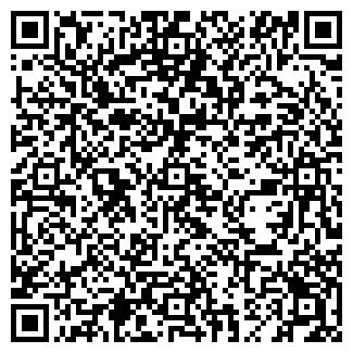 QR-код с контактной информацией организации К-ТЕХ, ООО