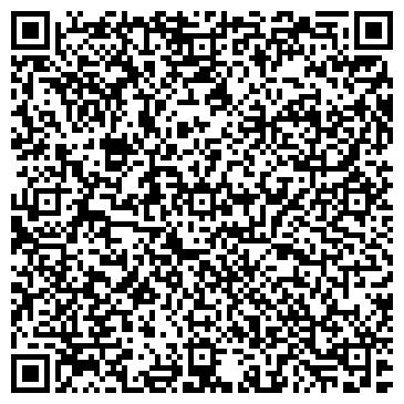 QR-код с контактной информацией организации Кравцова, ЧП