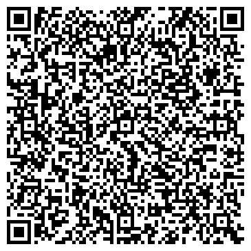 QR-код с контактной информацией организации Макролаб ЛТД, ООО