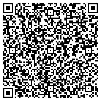 QR-код с контактной информацией организации Кюртош Калач, ЧП