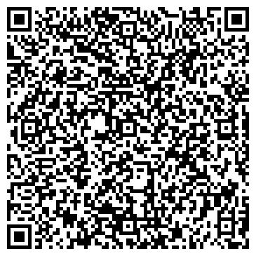 QR-код с контактной информацией организации Кудрявцев, ЧП