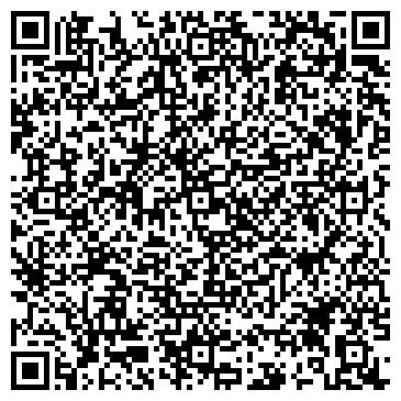 QR-код с контактной информацией организации Nexmar Украина, ООО
