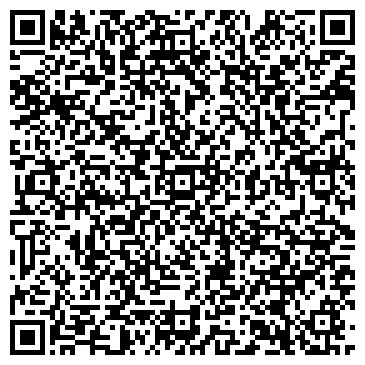 QR-код с контактной информацией организации Дэвода , ЧП