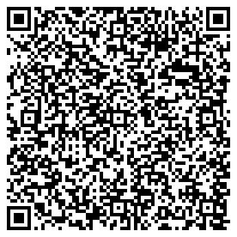QR-код с контактной информацией организации Ezidri, ООО