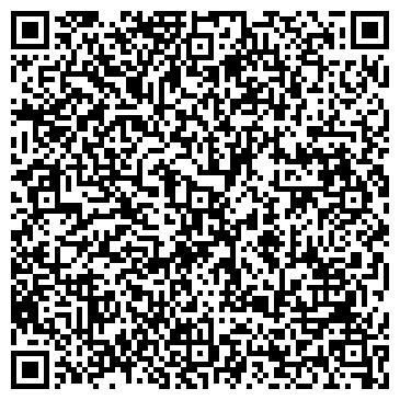 QR-код с контактной информацией организации Монсанто Украина, ООО