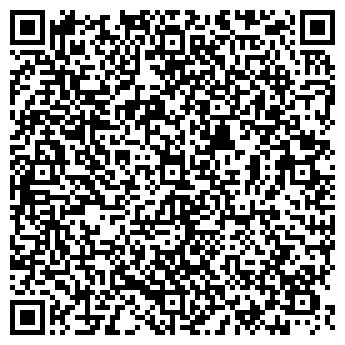 QR-код с контактной информацией организации МакТехСтрой, ООО