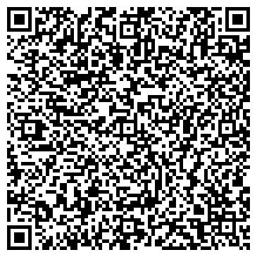 QR-код с контактной информацией организации ЦЕНТРАЛЬНОЕ ЮРИДИЧЕСКОЕ АГЕНТСТВО, ООО