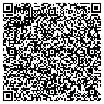 QR-код с контактной информацией организации Техномаг плюс, ООО