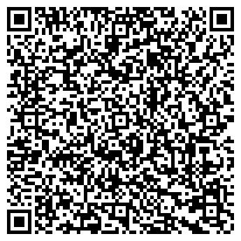 QR-код с контактной информацией организации КаБаРе-Трейд, ЧП