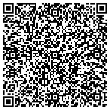 QR-код с контактной информацией организации Терапон, ООО