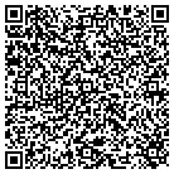 QR-код с контактной информацией организации Юрпол, ЧП