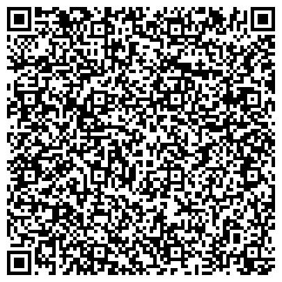 QR-код с контактной информацией организации Полтавский машиностроительный завод, ПАО