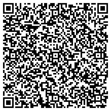QR-код с контактной информацией организации Экотрейд-Черкассы, ЧП