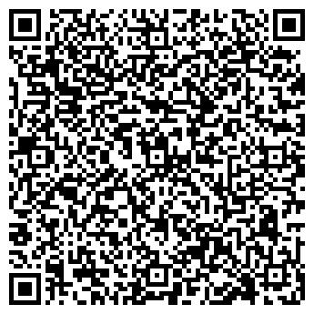 QR-код с контактной информацией организации Мелус, ООО