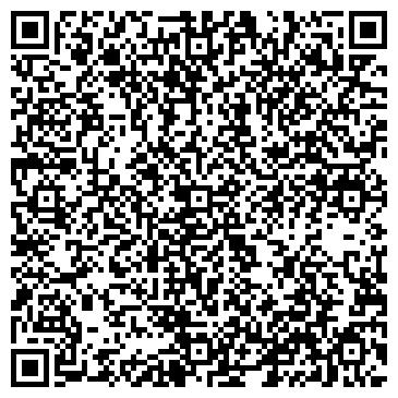 QR-код с контактной информацией организации МПО, ЧП