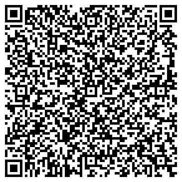 QR-код с контактной информацией организации Алтис трейд, ООО