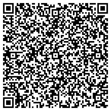 QR-код с контактной информацией организации Шевченко В. Н., ФОП