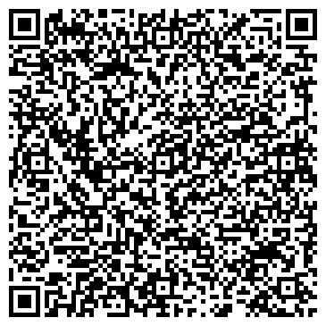 QR-код с контактной информацией организации Антосев, ЧП