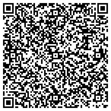 QR-код с контактной информацией организации СЕМИПАЛАТИНСКИЙ БУХГАЛТЕРСКИЙ КОЛЛЕДЖ